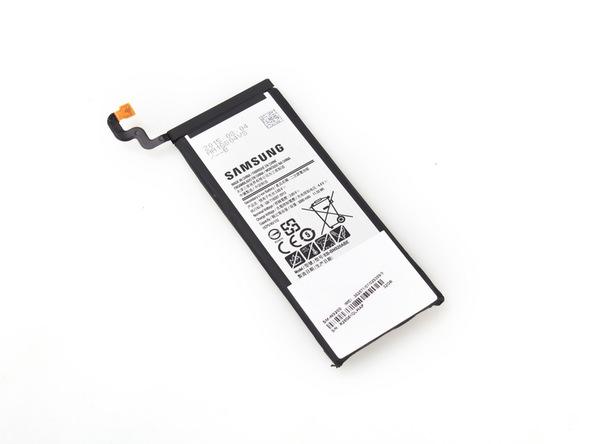 Hướng dẫn tháo màn hình Galaxy Note 5