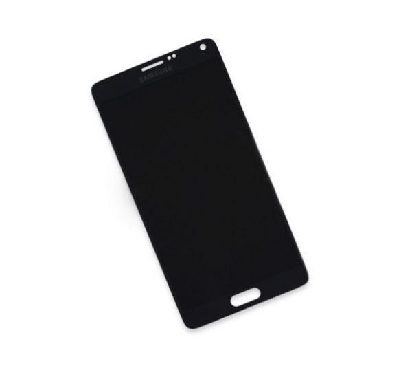 Màn hình nguyên khối Galaxy Note 4 chính hãng