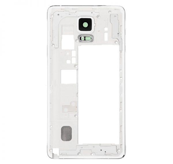 Viền Benzen Galaxy Note 4 chính hãng
