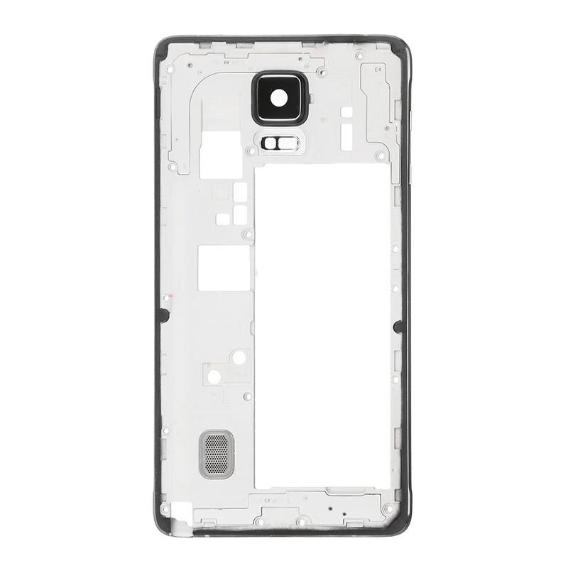 Viền Benzen Galaxy Note 4 chính hãng thương hiệu Samsung nên bạn hoàn toàn yên tâm