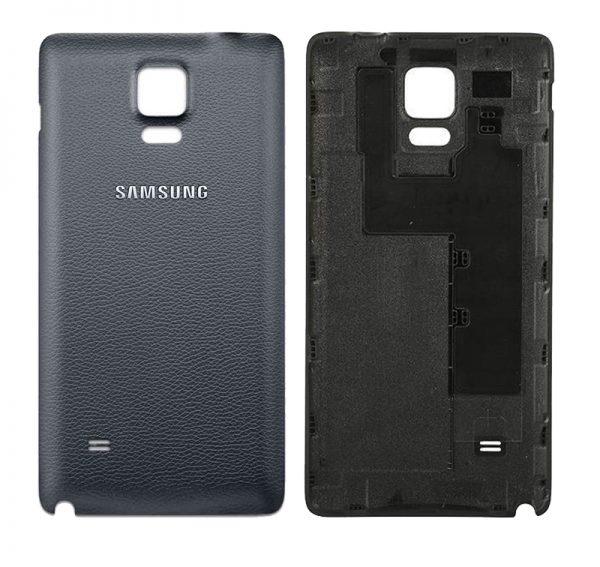 Nắp lưng Galaxy Note 4 chính hãng